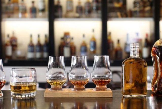 Виски scottish stag: описание, отзывы и стоимость
