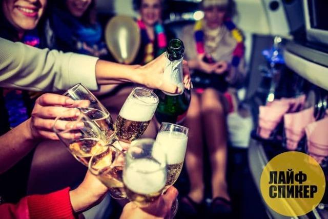Самая пьющая страна в мире: топ-10 рейтинга пьющих наций