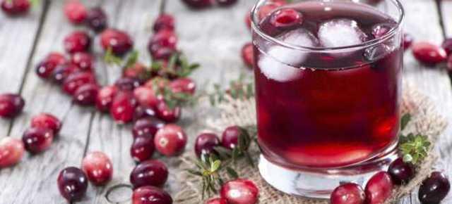 Настойка на клюкве: лучшие рецепты клюковки на водке и самогоне