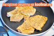 Свинина в пиве по-чешски простой рецепт с фото