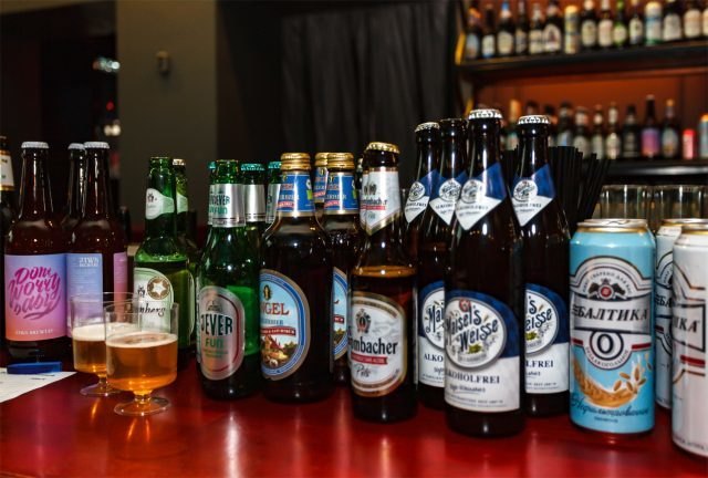 Марки немецкого пива: светлое и темное пиво, разливное, рейтинг