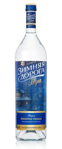 Водка Русский север: обзор, особенности производства, цена