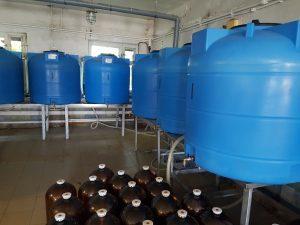 Из чего делают пиво: как производят порошковое и разливное пенное
