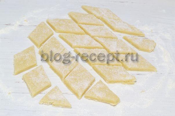 Печенье на пиве с маргарином и без него рецепты с фото