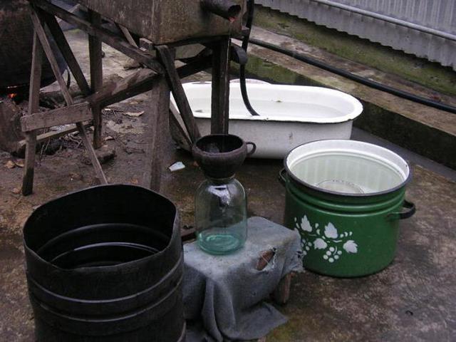 Сколько градусов в чаче: особенности напитка и его приготовления