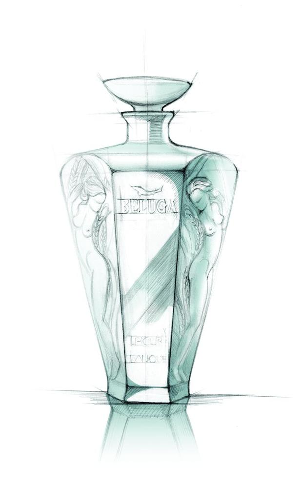 Водка Белуга Эпикур: обзор, презентация, характеристики, цена