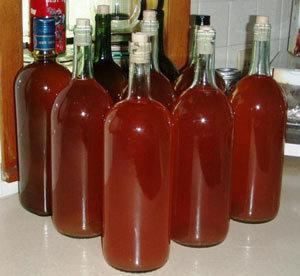 Как закрепить вино в домашних условиях: рецепты виноделов