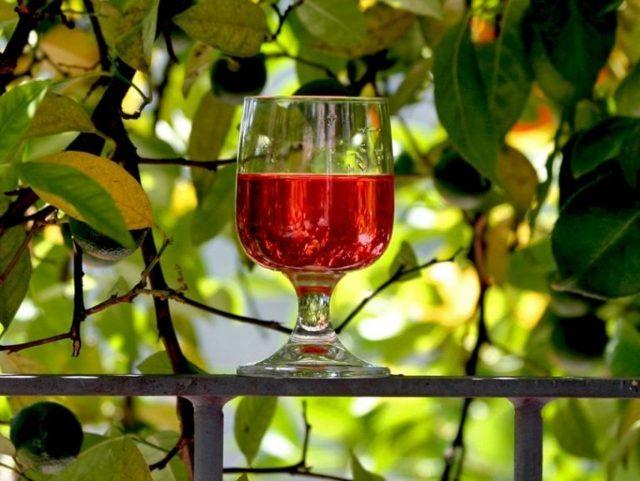 Настойка из боярышника домашняя: рецепт приготовления напитка