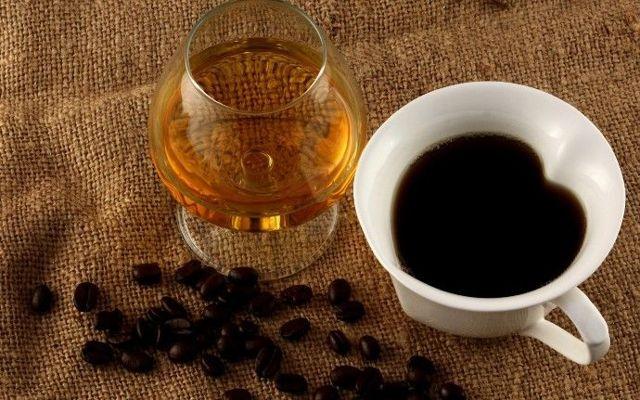 Самогон на кофейных зернах: лучшие рецепты приготовления