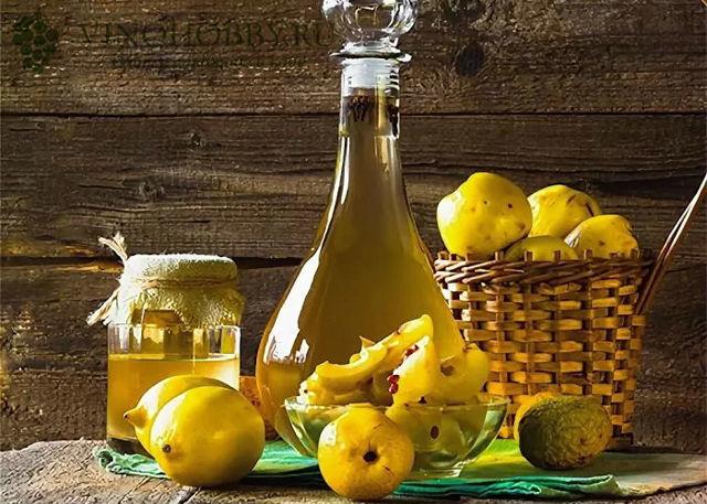 Вино из айвы: лучшие рецепты приготовления в домашних условиях