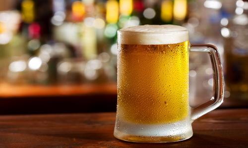 Безалкогольное пиво польза и вред хмельного продукта
