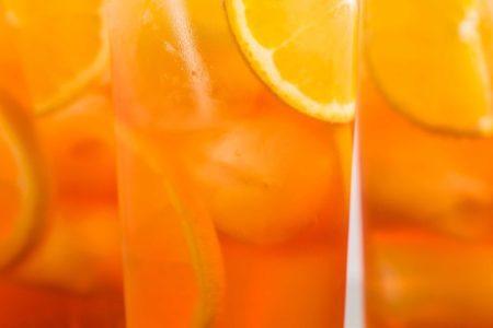 Апероль Шприц рецепт немецкого коктейля для вас