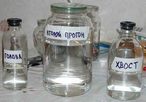 Водка первак: описание, отзывы, домашние рецепты приготовления