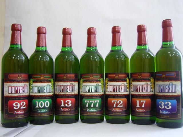 Как делают крепленное вино и легендарный портвейн 777