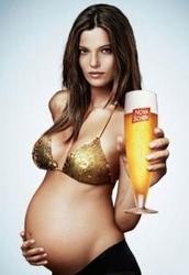Можно ли беременным безалкогольное пиво: все за и против