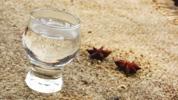 Анисовая водка рецепт приготовления в домашних условиях