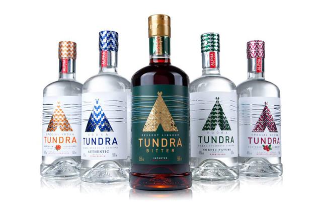 Ликер Тундра Биттер: обзор, состав, особенности, коктейли