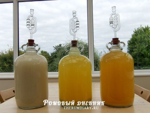 Вино из сока: технология изготовления в домашних условиях