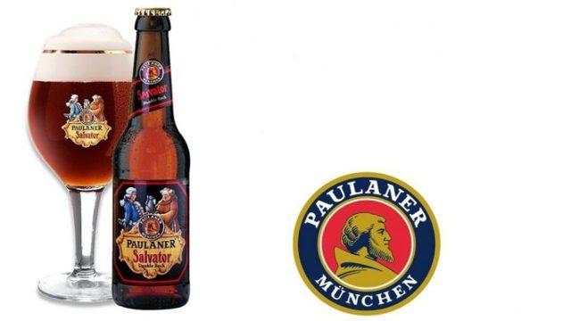 paulaner hefe weissbier: обзор пива Пауланер, характеристики, отзывы