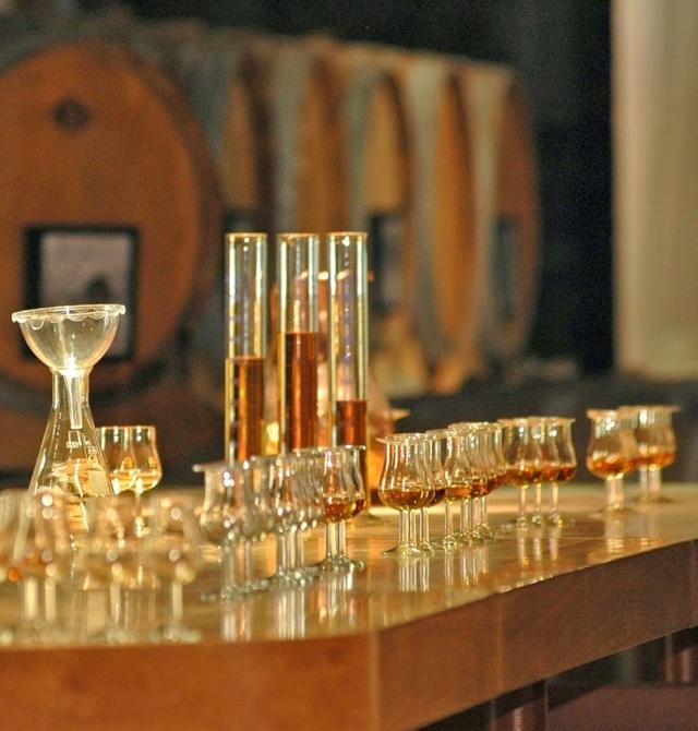 Купажированный виски что это такое, и как его делают