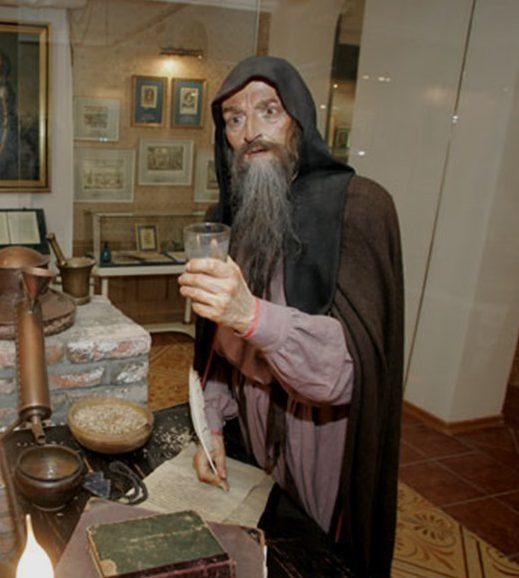 Кто придумал водку, где и когда исторические факты