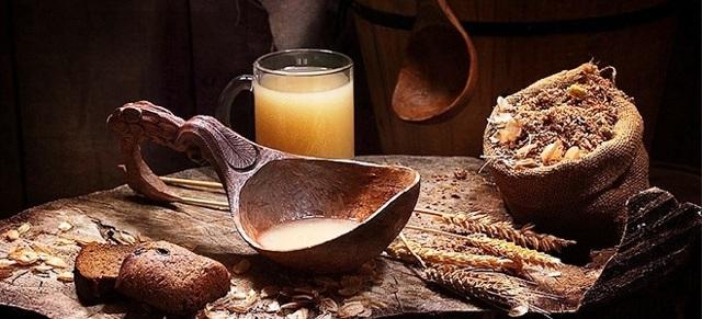 Рецепт приготовления браги на пшенице