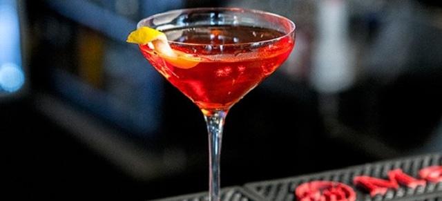Мартини с водкой: рецепты приготовления популярного коктейля