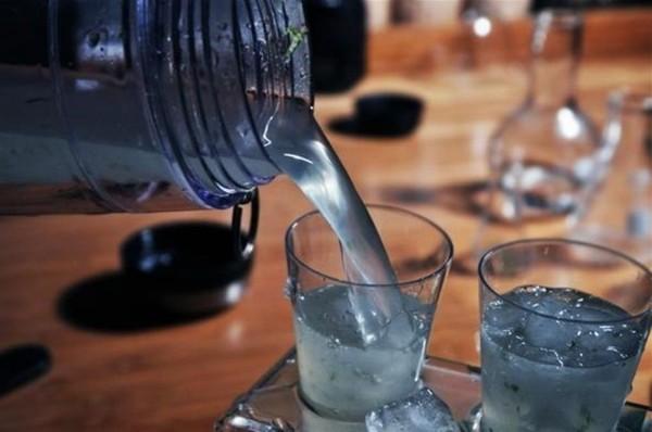 Водка из спирта в домашних условиях рецепт приготовления