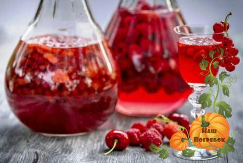 Забродило варенье что можно сделать: готовим вино