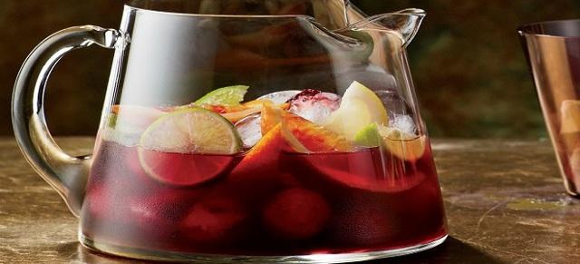 Сангрия рецепт фруктового вина классический в домашних условиях