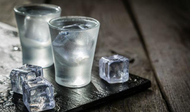 Водка Русский лед и ее особенности: обзор, характеристики, отзывы