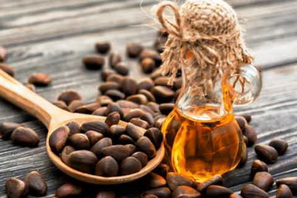 Настойка из кедровых шишек: рецепты лекарственных напитков