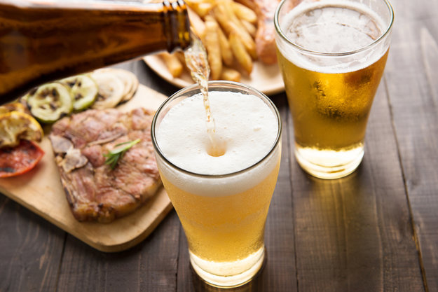 Закуски к пиву: 11 вкуснейших для тех, кому надоели чипсы