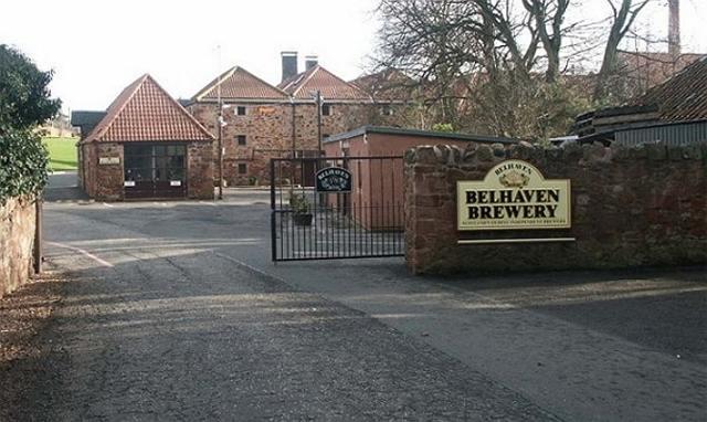 Пиво belhaven scottish stout: обзор, характеристики, особенности