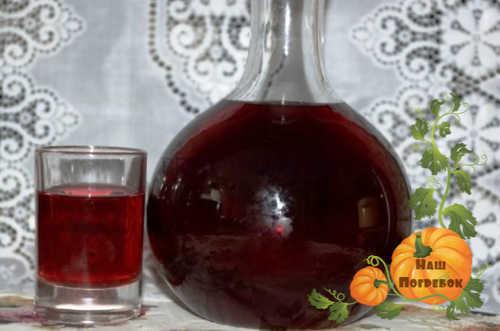 Вино из варенья: основные правила и рецепты для приготовления