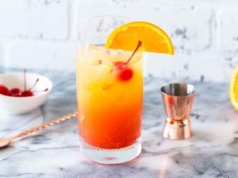 Зачем в коктейле две трубочки, при подаче каких напитков