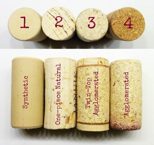 Пробка для вина: обзор существующих вариантов