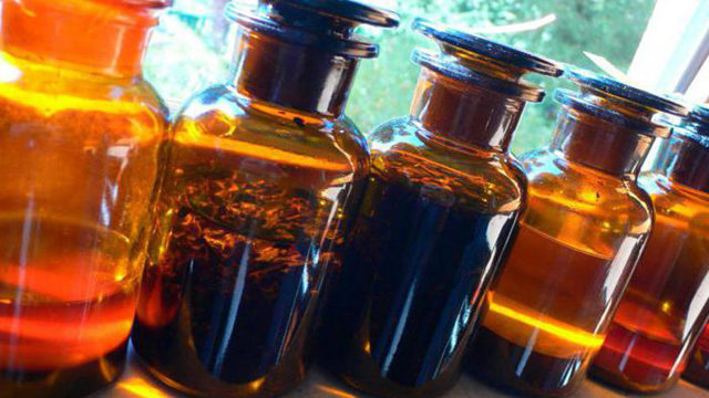 Настойка из чаги на водке: назначение и рецепты приготовления