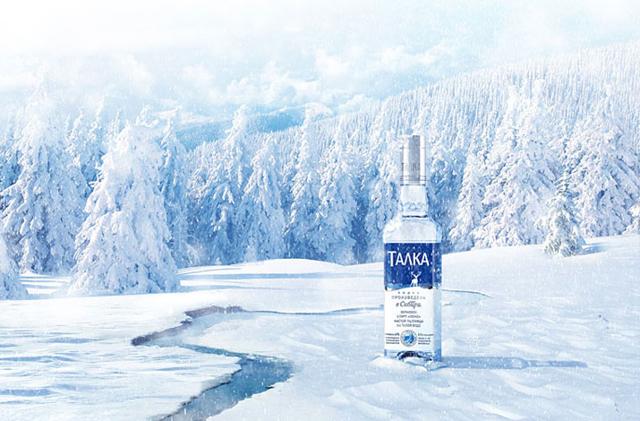 Водка Талка отзывы, описание, цены, характеристики