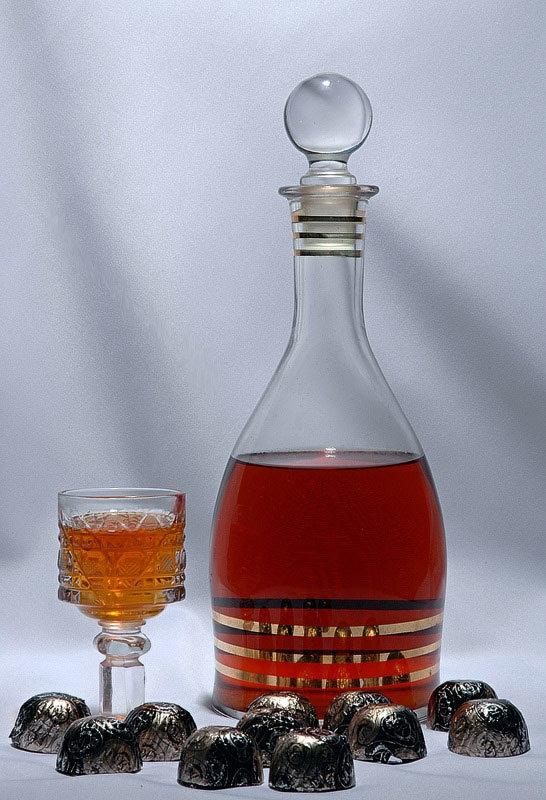 Коньяк из самогона: технология приготовления благородного напитка