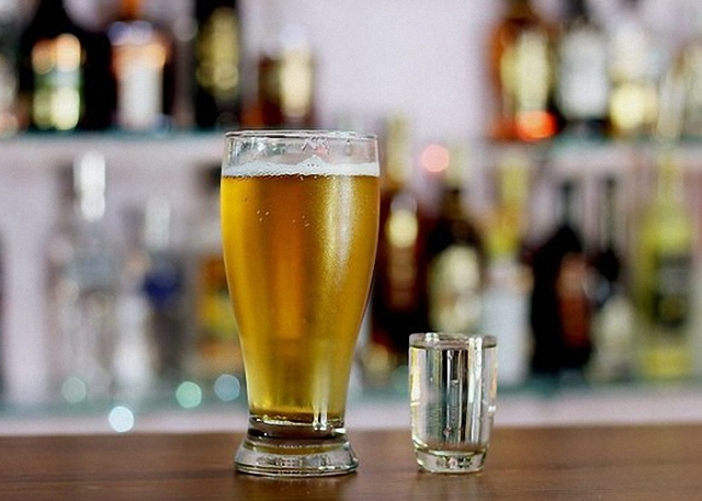 Коктейли с пивом: рецепты приготовления в домашних условиях