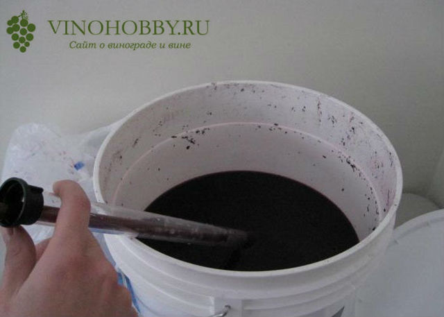 Виномер сахаромер бытовой как пользоваться данными приборами