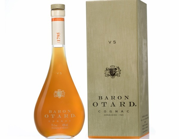 baron otard vsop коньяк из Франции: обзор, отзывы, характеристики