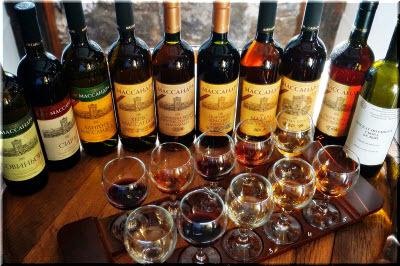 Бастардо Крымское вино: обзор, виды, характеристика, цены