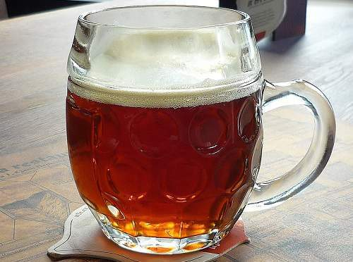 Рецепт приготовления венского пива в домашних условиях