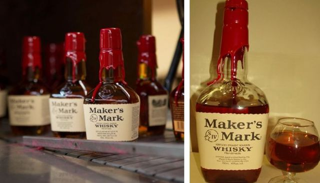makers mark виски: обзор, описание напитка, производство, цена