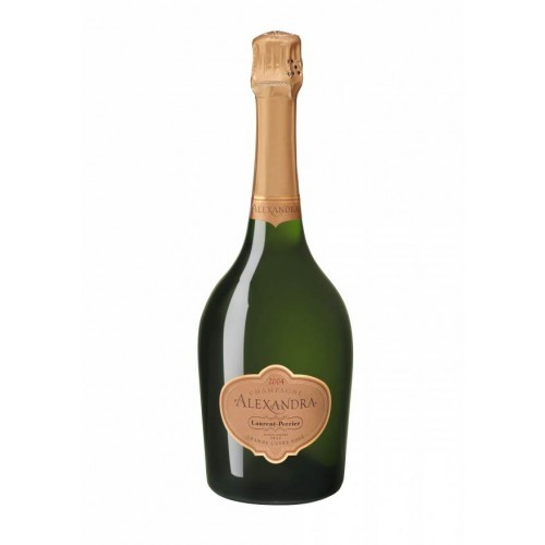 Чем так знаменито отличное шампанское laurent-perrier