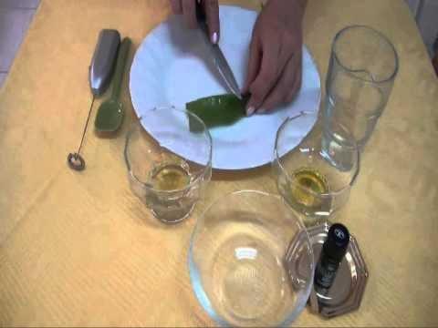 Текила в домашних условиях рецепт приготовления