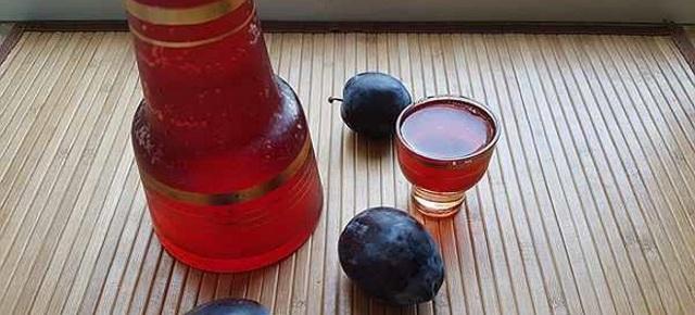 Домашнее вино из сливы: делаем пять шагов к совершенному вкусу