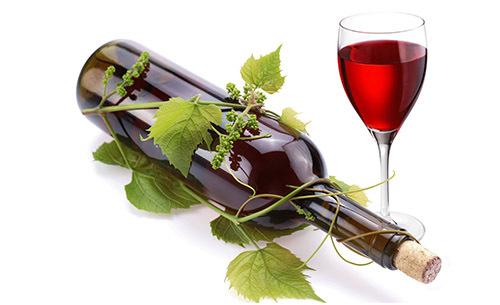 Как делают шампанское в домашних условиях из винограда
